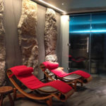 Wellness suite Spa Hotel Cala di Volpe