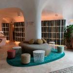 Wellness suite Spa Hotel Romazzino